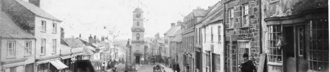Penryn History